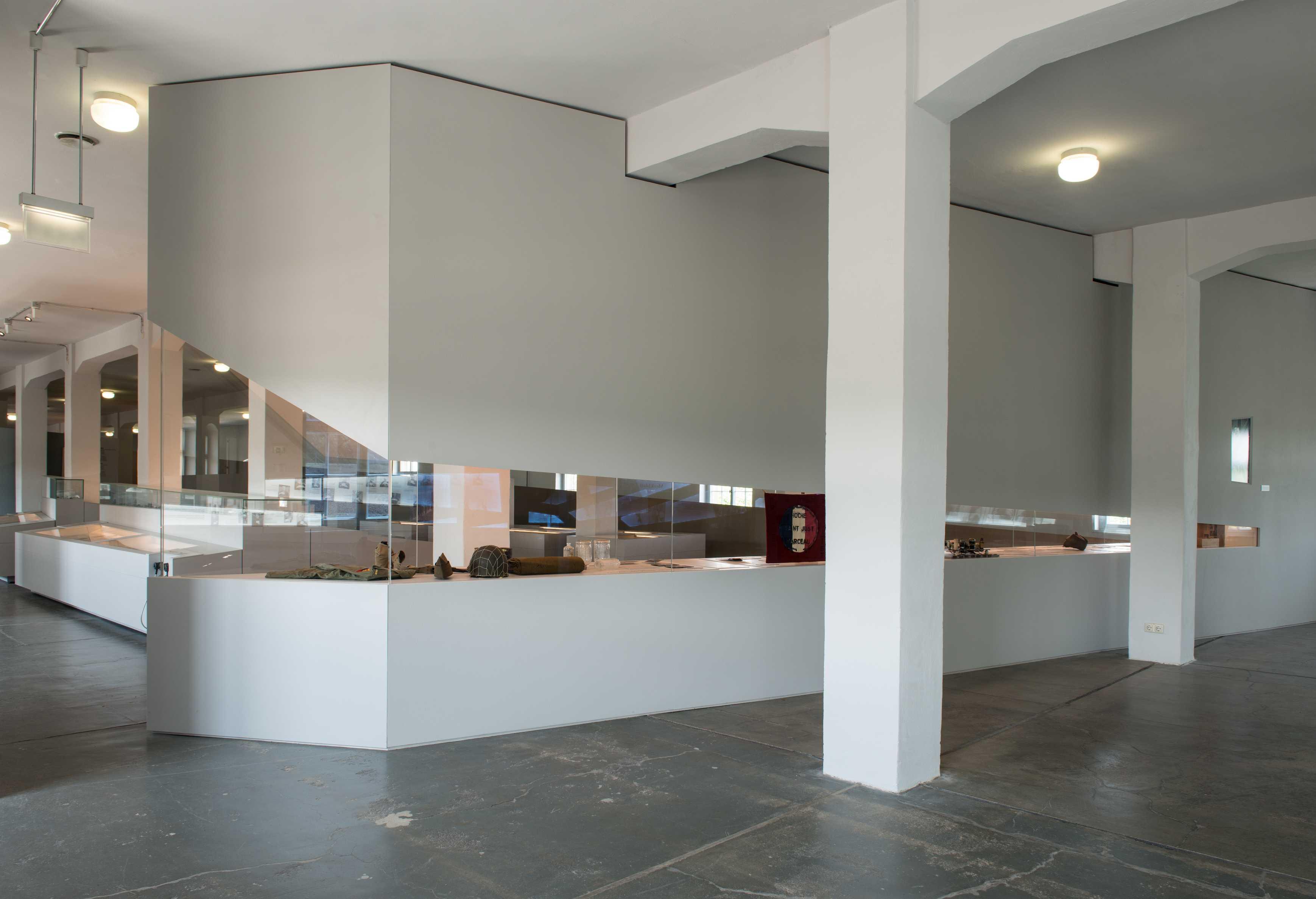 gedenkst tte buchenwald k rling interiors gmbh co kg. Black Bedroom Furniture Sets. Home Design Ideas